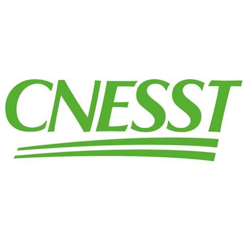 Secourisme Csst Logo - Proga | Info